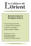 Résistances marocaines