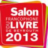 Salon du Livre Beyrouth 2013