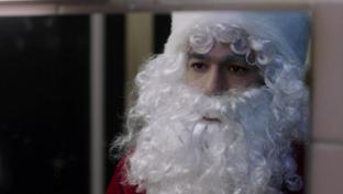 Baba Noël de Walid Mattar, jeudi 20 décembre à 22h40 sur Arte.