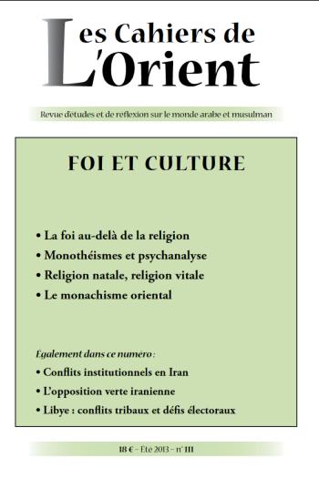 111 Foi & Culture