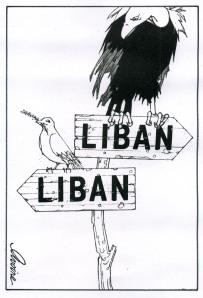 CO 112 LIBAN DESSIN Avoine